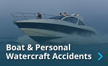 boat watercraft jet ski accident injury attorney los angeles lawyer