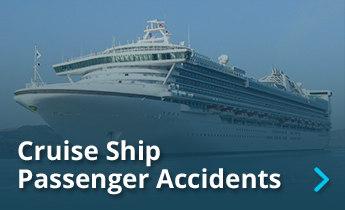 cruise ship passenger accident injury personal attorney lawyer los angeles