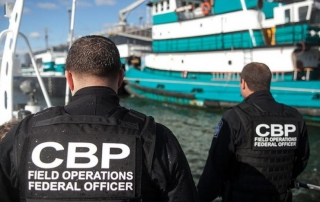 cbp, royal caribbean, cruise ship, cocaine, arrested, found, puerto rico